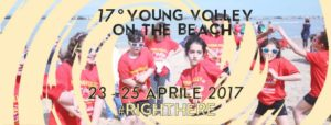 Young Volley on the beach @ Bellaria - Igea Marina