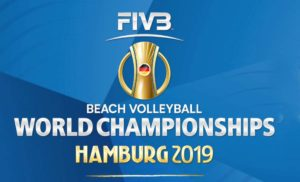Beach Volleyball World Championships - Amburgo @ Amburgo | Amburgo | Amburgo | Germania