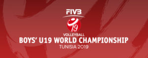 Mondiali Under19 M.: Tunisia - Quarti di finale @ Tunisia | Tunisia
